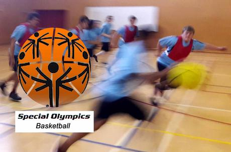 Special Olympics- Basketball